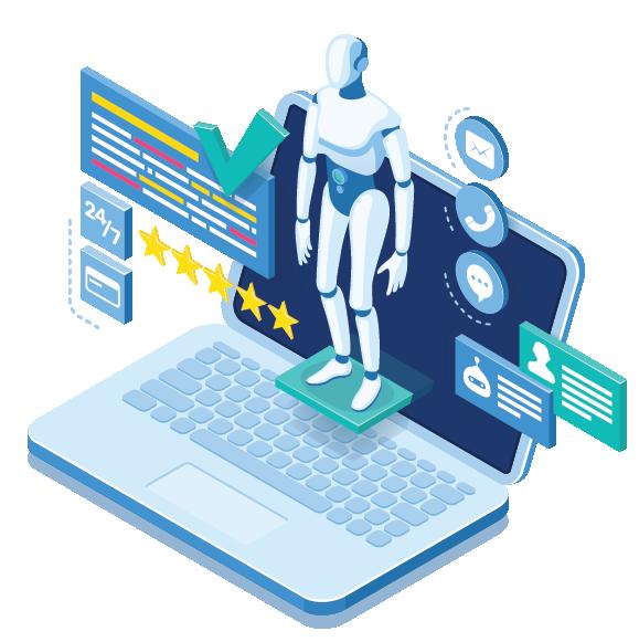 Robotics Application Monitoring