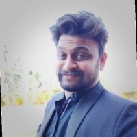 Amit Sangle